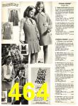 1969 Sears Fall Winter Catalog, Page 464