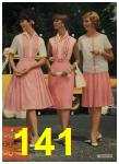 1962 Sears Spring Summer Catalog, Page 141