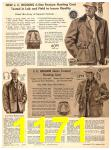 1956 Sears Fall Winter Catalog, Page 1171