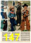 1978 Montgomery Ward Christmas Book, Page 147
