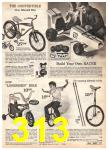 1973 Montgomery Ward Christmas Book, Page 313