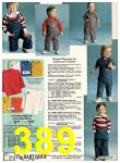 1978 Sears Fall Winter Catalog, Page 389