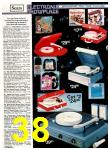 1982 Sears Christmas Book, Page 38