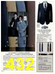 1983 Sears Fall Winter Catalog, Page 432