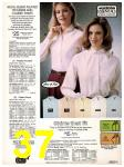 1982 Sears Fall Winter Catalog, Page 37