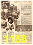 1960 Sears Fall Winter Catalog, Page 1158