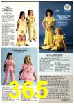 1977 Sears Spring Summer Catalog, Page 365