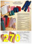 1973 Sears Spring Summer Catalog, Page 270