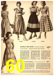 1949 Sears Spring Summer Catalog, Page 60