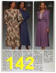 1991 Sears Fall Winter Catalog, Page 142