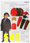 1964 Sears Fall Winter Catalog, Page 546