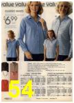 1979 Sears Fall Winter Catalog, Page 54