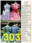 1983 Sears Spring Summer Catalog, Page 303