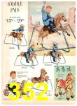 1960 Montgomery Ward Christmas Book, Page 352