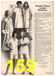 1975 Sears Spring Summer Catalog, Page 159