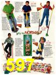 1998 JCPenney Christmas Book, Page 597