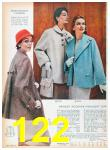 1957 Sears Spring Summer Catalog, Page 122