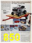 1989 Sears Home Annual Catalog, Page 850