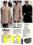 1974 Sears Fall Winter Catalog, Page 611