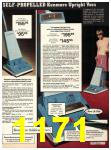 1977 Sears Fall Winter Catalog, Page 1171