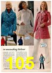 1972 Montgomery Ward Spring Summer Catalog, Page 105