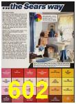 1987 Sears Spring Summer Catalog, Page 602