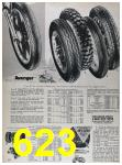 1985 Sears Spring Summer Catalog, Page 623