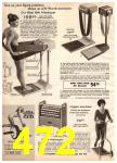 1972 Montgomery Ward Spring Summer Catalog, Page 472