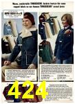 1975 Sears Fall Winter Catalog, Page 424