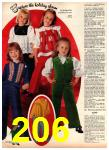 1977 Sears Christmas Book, Page 206