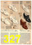 1949 Sears Spring Summer Catalog, Page 327