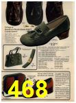 1972 Sears Fall Winter Catalog, Page 468