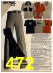 1979 Sears Spring Summer Catalog, Page 472