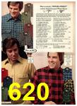1975 Sears Fall Winter Catalog, Page 620