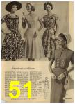 1960 Sears Spring Summer Catalog, Page 51