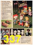 1974 JCPenney Christmas Book, Page 337