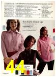 1974 Sears Fall Winter Catalog, Page 44