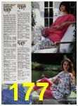 1991 Sears Spring Summer Catalog, Page 177