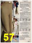 1981 Sears Spring Summer Catalog, Page 57