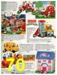 2000 Sears Christmas Book, Page 70