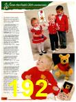 1985 Sears Christmas Book, Page 192