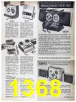 1967 Sears Fall Winter Catalog, Page 1368