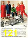 1969 Montgomery Ward Christmas Book, Page 121