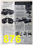 1973 Sears Spring Summer Catalog, Page 876