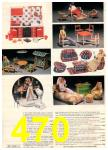 1979 Montgomery Ward Christmas Book, Page 470