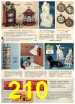 1974 JCPenney Christmas Book, Page 210