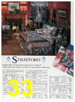 1989 Sears Home Annual Catalog, Page 33