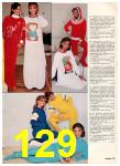 1981 JCPenney Christmas Book, Page 129