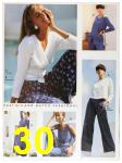 1991 Sears Spring Summer Catalog, Page 30