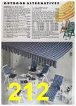 1992 Sears Summer Catalog, Page 212
